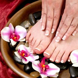 All about spa pedicure you need to know | Nail salon 79936