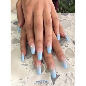Acrylic Nails | Nail salon 79936